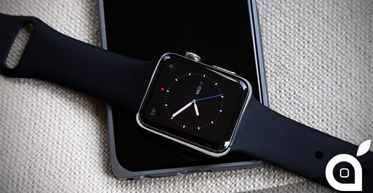 Gli sviluppatori dimostrano poco interesse per Apple Watch: colpa della sua dipendenza da iPhone?
