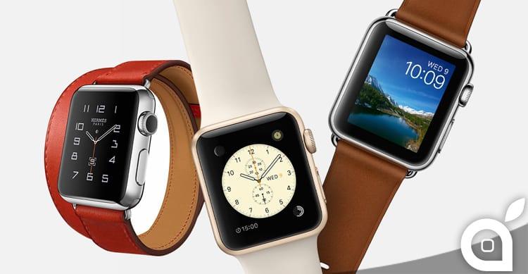 Apple Watch 2, secondo gli analisti la presentazione è attesa per giugno