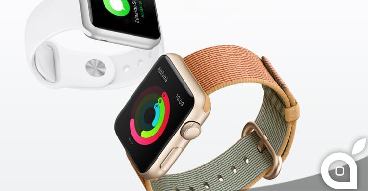 Apple Watch e orologi tradizionali, il paragone non regge | Approfondimento
