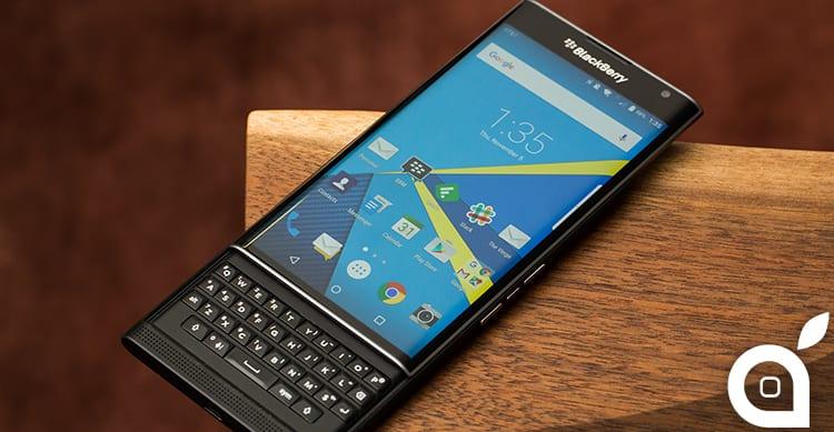 BlackBerry in crisi abbandona BB10 e produrrà soltanto smartphone Android di fascia media