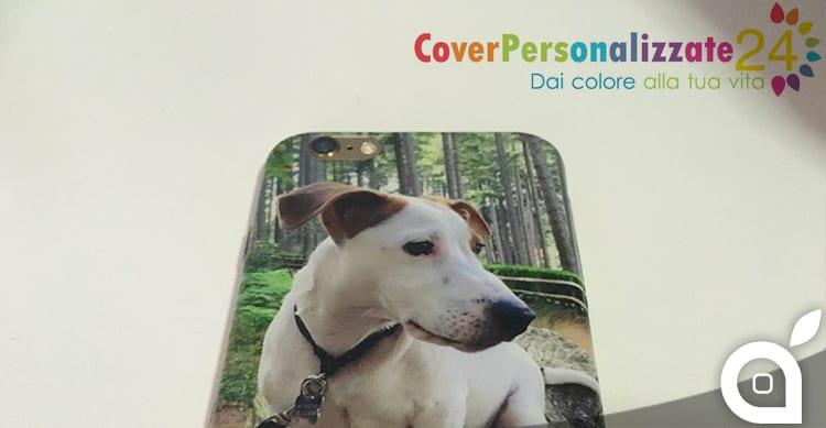 CoverPersonalizzate24.it, il nuovo servizio Made In Italy per trasformare le proprie foto in Cover per iPhone