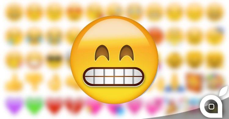 Ecco le 72 nuove emoji supportate da Unicode 9.0