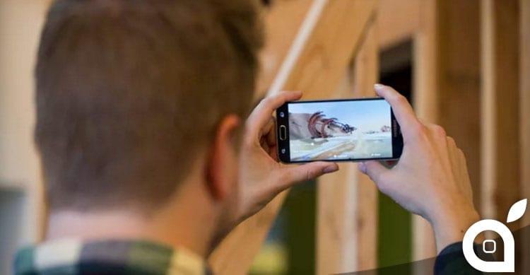 Facebook a lavoro su un' app interamente dedicata alla fotocamera