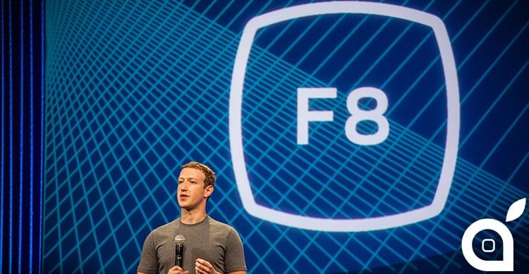Facebook F8: Ecco il riassunto di tutte le novità presentate all'evento [Video]