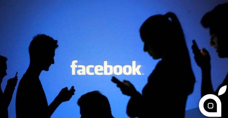 Facebook continua ad espandersi raggiungendo 1.65 miliardi di utenti unici al mese
