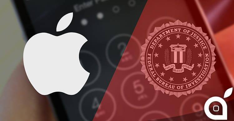 FBI: sbloccare l'iPhone 5c del caso di San Bernardino si è rivelato inutile per le indagini