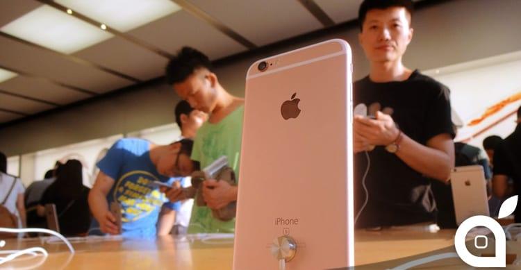 Apple riduce del 10% i prezzi degli iPhone in Giappone