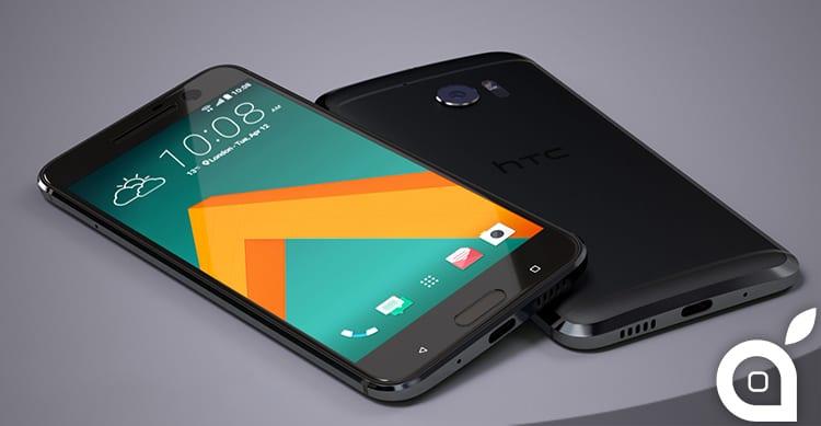 HTC 10: insieme al Galaxy S7 Edge ha la migliore fotocamera per smartphone al mondo secondo DxOMark