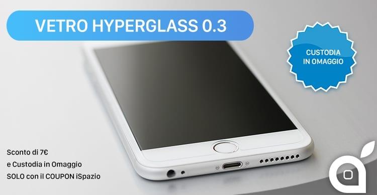 hyperglass coverstyle ispazio