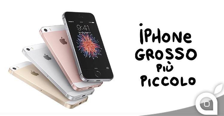 iPhone SE sio