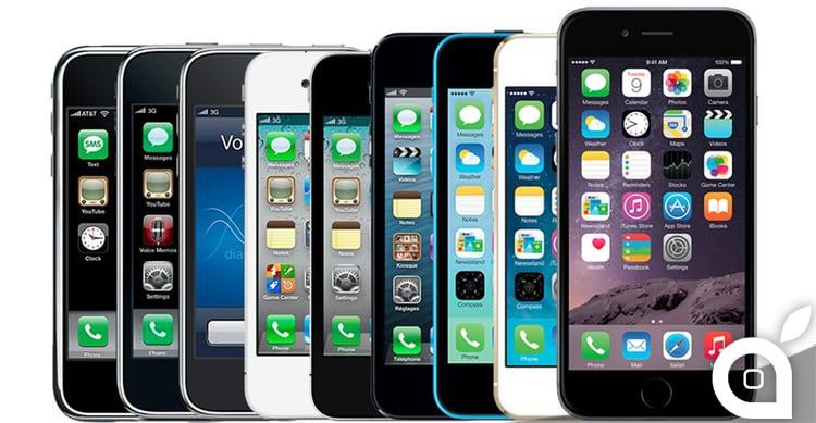 Secondo il TIME l'iPhone è il prodotto tecnologico più influente di sempre