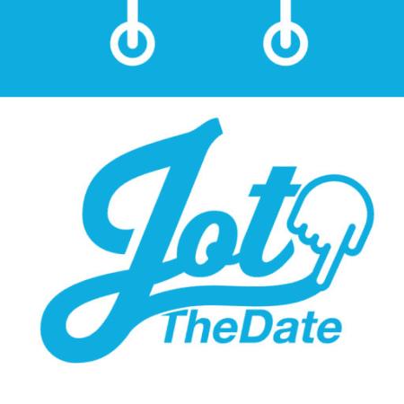 JotTheDate, l'agenda a mano libera   QuickApp