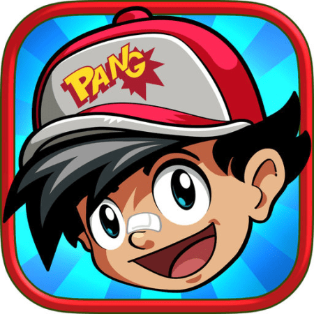 Pang Adventures disponibile per iPhone e iPad