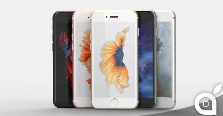 iPhone 7: il concept che racchiude tutti i rumors avuti fin ora [Video]