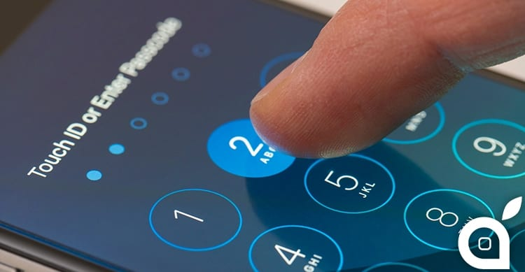 iphone fbi sicurezza backdoor codice sblocco