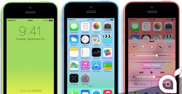 L'FBI ha mentito: L'iPhone 5c è stato sbloccato grazie ad una vulnerabilità di iOS