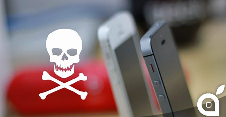 Finti SMS ed email per rubare i dati del proprio Apple ID