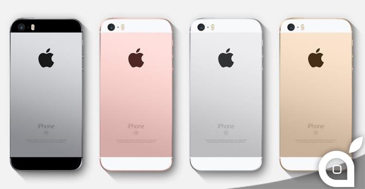 iPhone SE batte l'iPhone 7 nella durata della batteria in navigazione LTE. Il Re indiscusso resta il 7 Plus