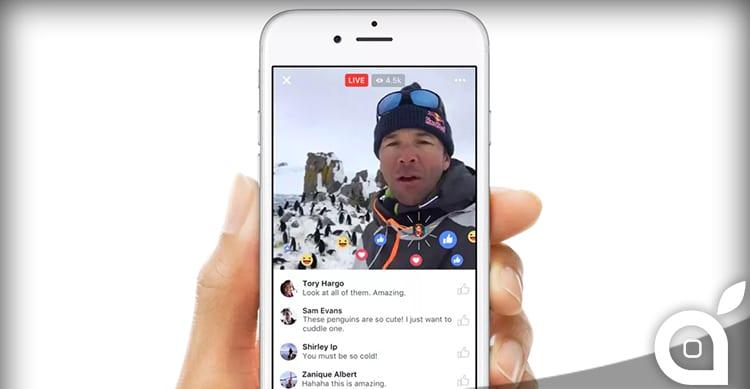 Facebook riuscirà a taggarci automaticamente in tutti i video in cui siamo presenti