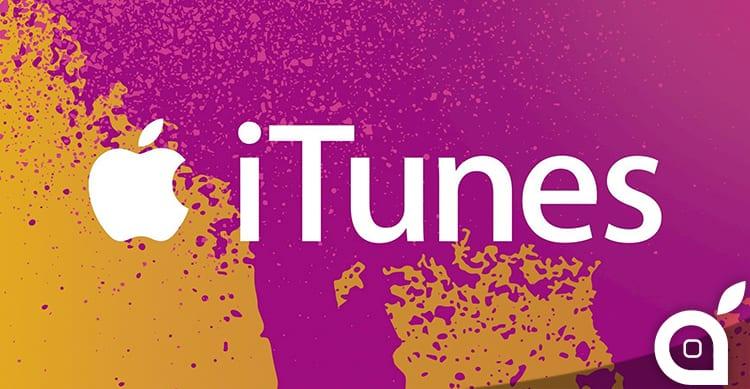 Apple comunica che a breve non supporterà più i 'regali mensili iTunes'