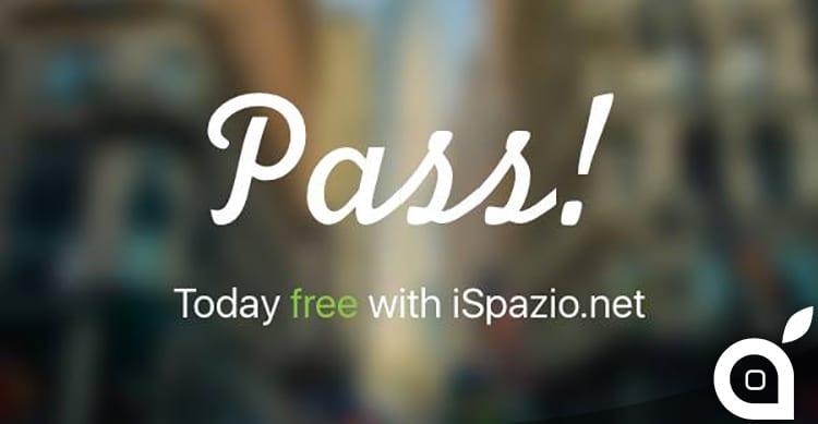 pass free