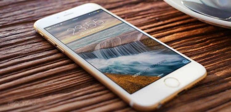 scogli iphone wallpaper