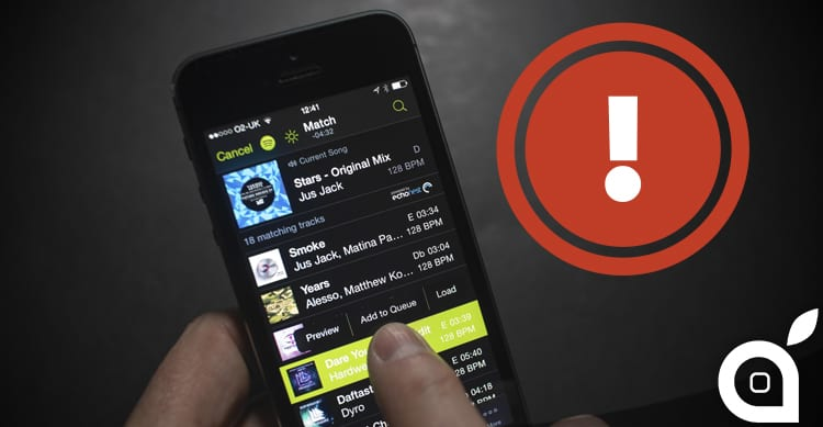 Migliaia di account Spotify violati, cambiate password al più presto!