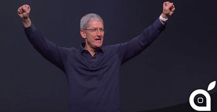 Apple domina l'economia della Silicon Valley generando, da sola, oltre il 40% dei profitti