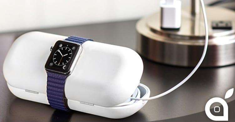 timeporter apple watch