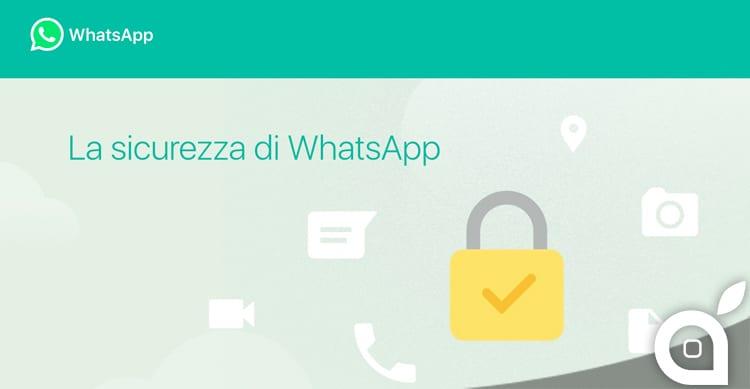 WhatsApp si aggiorna e migliora la sicurezza: da oggi le conversazioni sono criptate end-to-end!