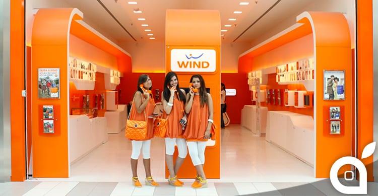 Wind rimodula alcune offerte: 1GB in più ad 1,50 euro al mese