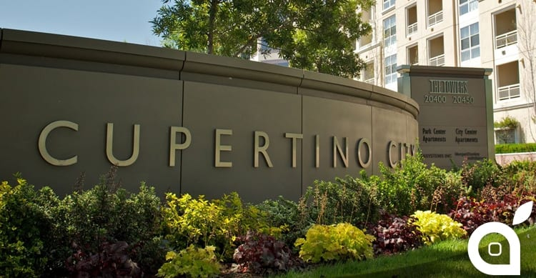 Cupertino City