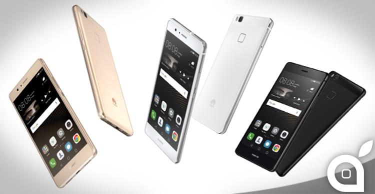 Huawei P9 Lite: presentato uno dei migliori smartphone in rapporto qualità/prezzo