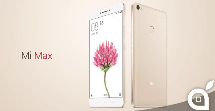 Xiaomi: in arrivo uno smartphone da 6,4 pollici?