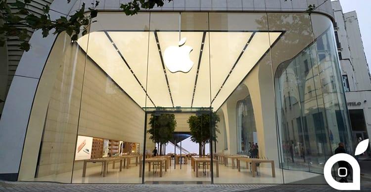 A Roma l'Apple Store più importante d'Italia, sorgerà in Via del Corso
