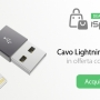 cavo lightning nylon