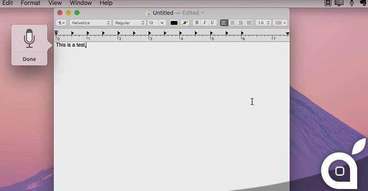 Attivare la dettatura su Mac utilizzando i comandi vocali   Guida [Video]