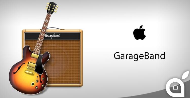 Apple celebra la musica cinese aggiornando GarageBand con nuovi strumenti musicali
