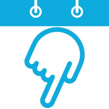 JotTheDate: un'agenda a mano libera per la gestione dei vostri impegni [Video]