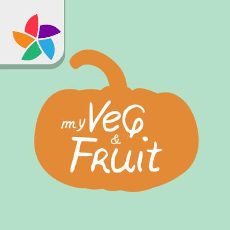 myVeg&Fruit: l'applicazione che vi aiuta a prendervi cura del vostro orto ed alberi da frutto