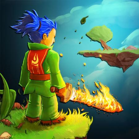Swordigo, uno dei giochi più amati dagli utenti iOS USA, è ora in offerta gratuita su App Store! [Video]