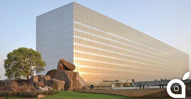Apple apre un centro di design e sviluppo in India: 4000 dipendenti per evolvere le mappe