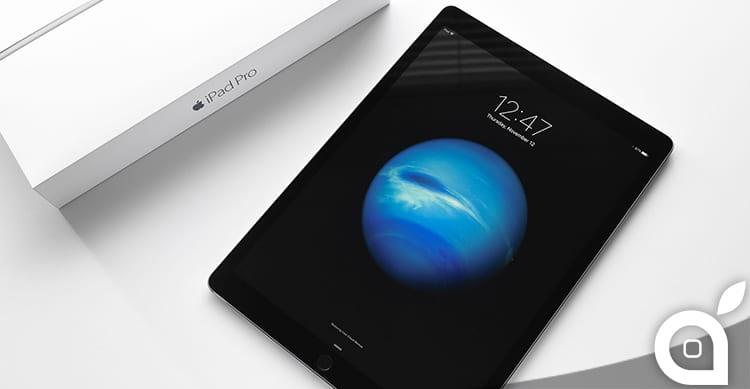 Il prossimo iPad con display da 10.9″ avrà cornici più sottili, ma sarà più spesso | Rumor