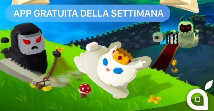 king rabbit app della settimana