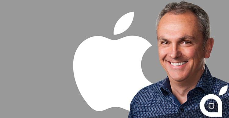 Luca Maestri, VP finanziario di Apple, parla ai giovani a Firenze: Ecco le sue parole