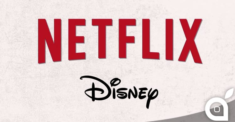 Netflix: in arrivo numerosi film Disney, Marvel, Pixar e LucasFilm [Video]