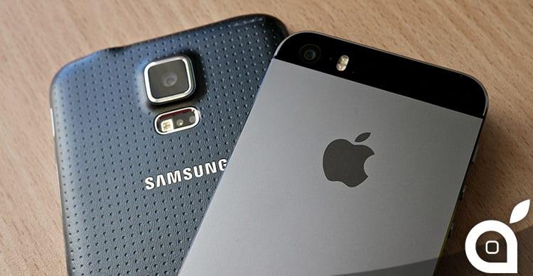 In Italia Samsung è il brand largamente più ricercato, segue Apple e Huawei
