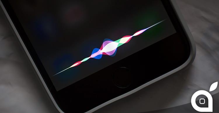 Ecco l'elenco delle prime applicazioni compatibili con Siri su iOS 10