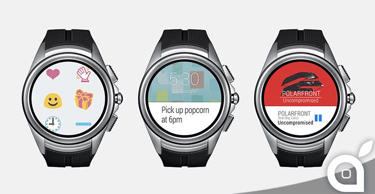 LG Watch Urban 2