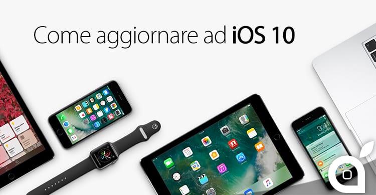 iOS 10 Beta 1: Come si installa su iPhone ed iPad? | Guida
